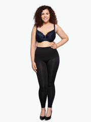 High Waisted Shaping Leggings