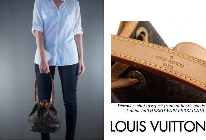 A Guide To Authentic Louis Vuitton by THEBROWNPAPERBAG.NET