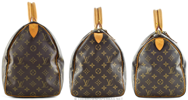 Workmanship | A Guide To Authentic Louis Vuitton by THEBROWNPAPERBAG.NET