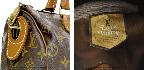 The French Luggage Company | A Guide To Authentic Louis Vuitton by THEBROWNPAPERBAG.NET