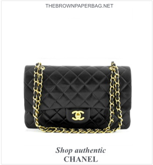 Shop authentic Chanel bags & accessories at THEBROWNPAPERBAG.NET
