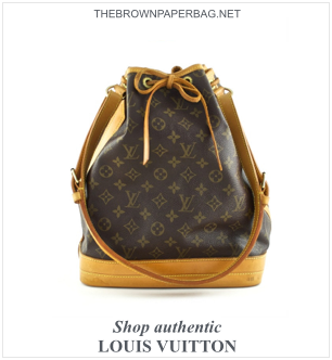Shop authentic Louis Vuitton bags & accessories at THEBROWNPAPERBAG.NET