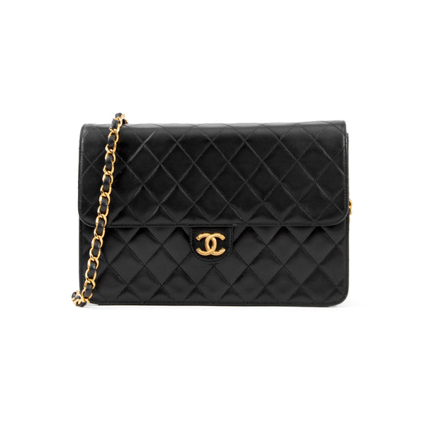 Vintage Chanel Medium Flap Bag