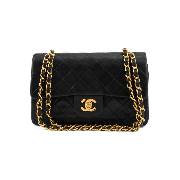 Vintage Chanel Small Flap Bag