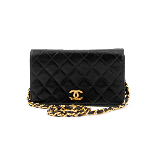 Chanel Mini Single Flap Bag