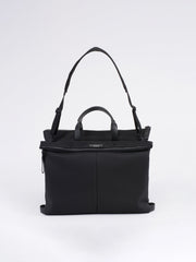 coteetciel Briefcase Orga Sleek Black côte&ciel US 28869