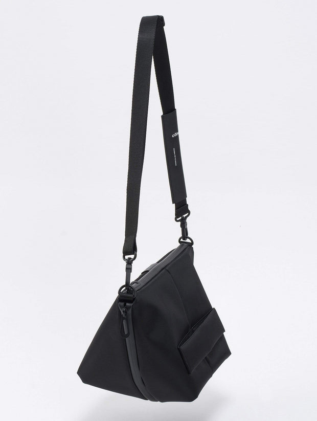 coteetciel Crossbody/Messenger Inn L Sleek Black côte&ciel US 28908