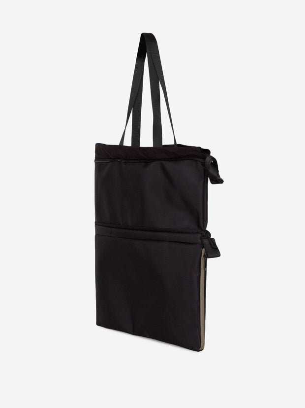coteetciel Shoulder/Tote Black Zaan Sleek Black côte&ciel US 28855