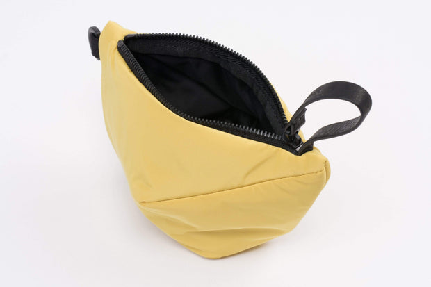 coteetciel Small/Pouch Caillou S Padded Yellow côte&ciel US 28884