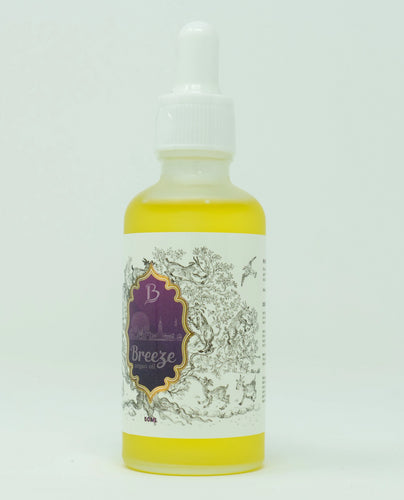 Breeze Argan Oil (30mL)