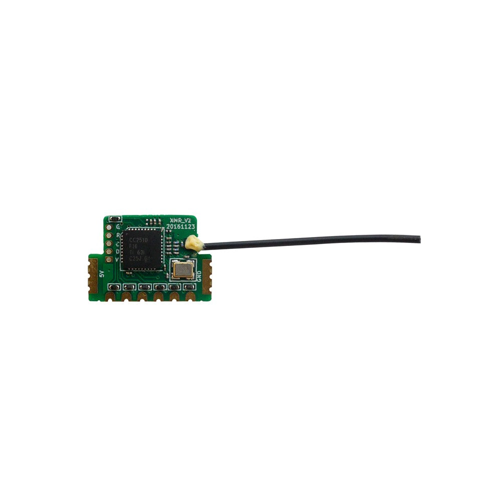 FrSky XMR - Mini Receiver with 6CH PWM Outputs