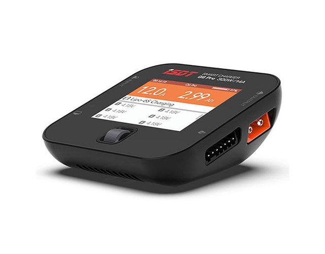 iSDT Q6 Pro 300w 14A Smart Charger