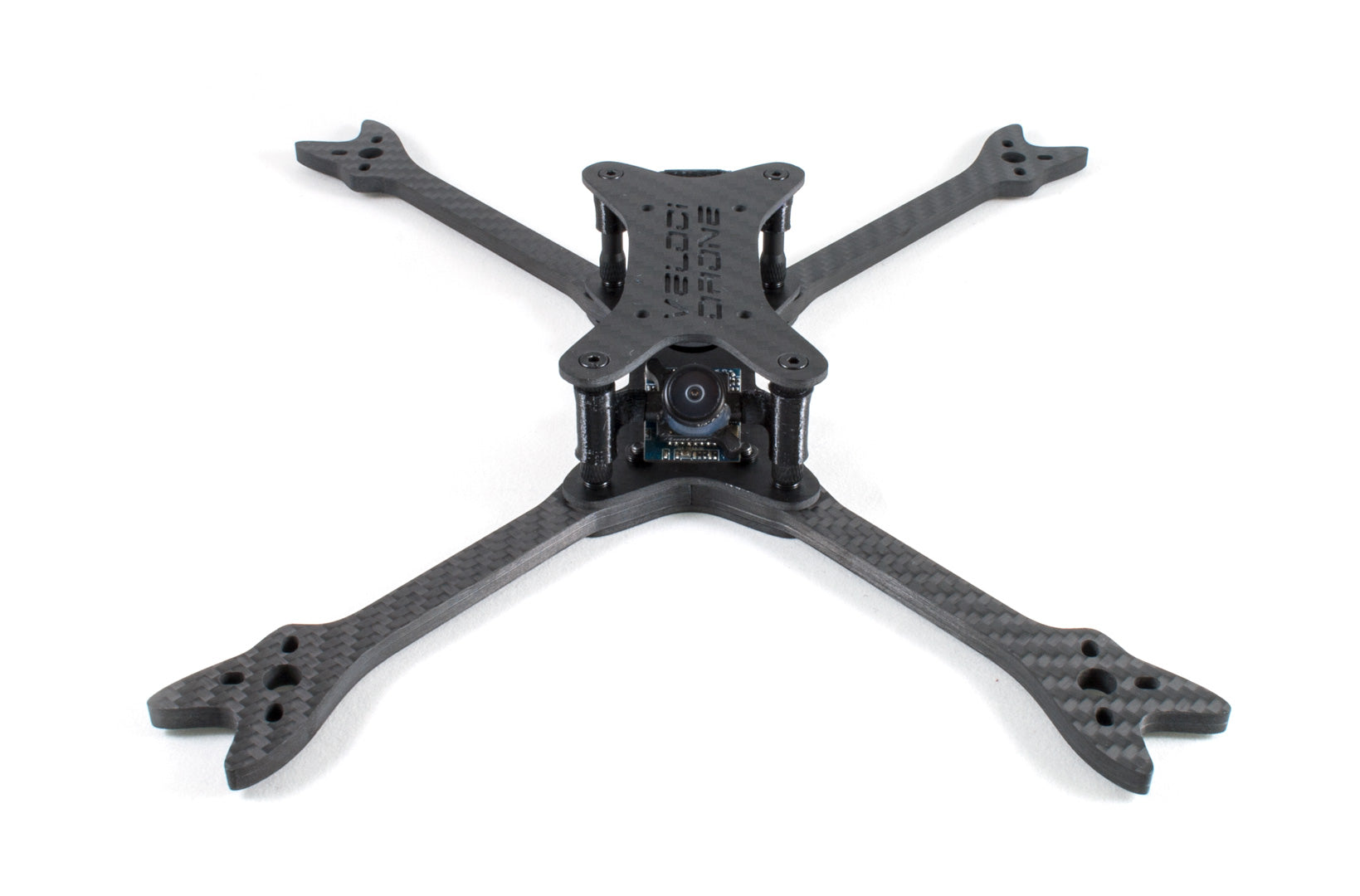 "Falcon Multirotors - Velocity Hybrid-Stretch X - 5"" Race Frame"