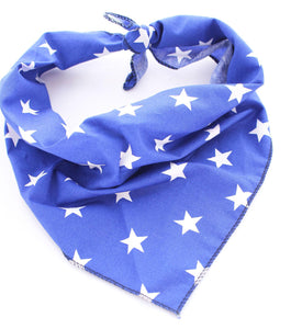 Star Bandanas - Various Colours