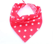 Load image into Gallery viewer, Star Bandanas - Various Colours