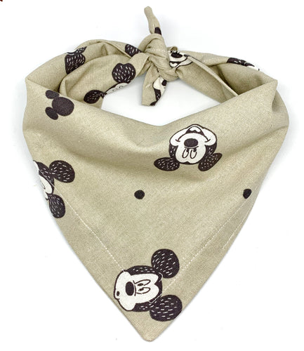 Mickey Mouse Bandana