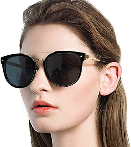 How to choose Sunglasses for women in Egypt?