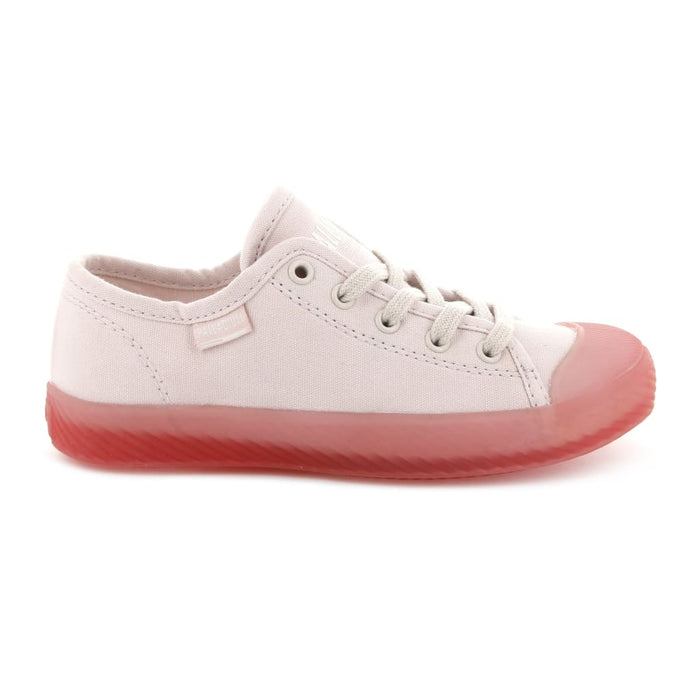 PALLADIUM Pallaphoenix Lace Candy Kids 56241-692 - Peach / 33 - Shoes