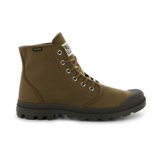 PALLADIUM Pampa HI Original Men 75349-213 - Brown / 40 - Shoes