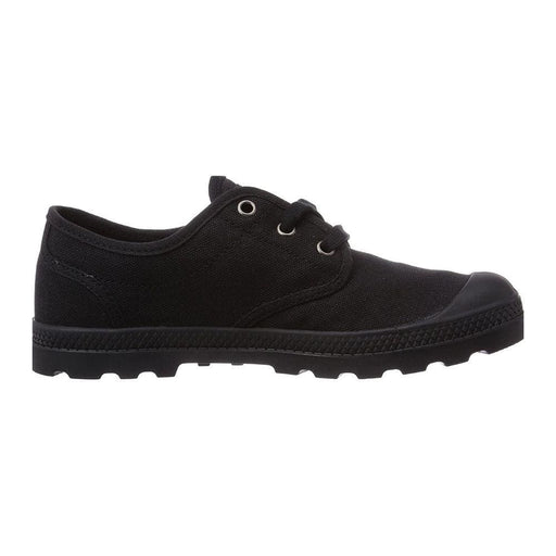 PALLADIUM Pampa Oxford Women 93315-060 - Black / 36 - Shoes
