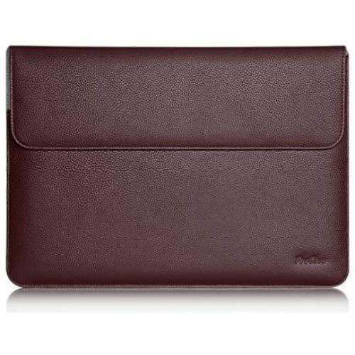 ProCase Surface Laptop Protective Sleeve - Brown - Bags