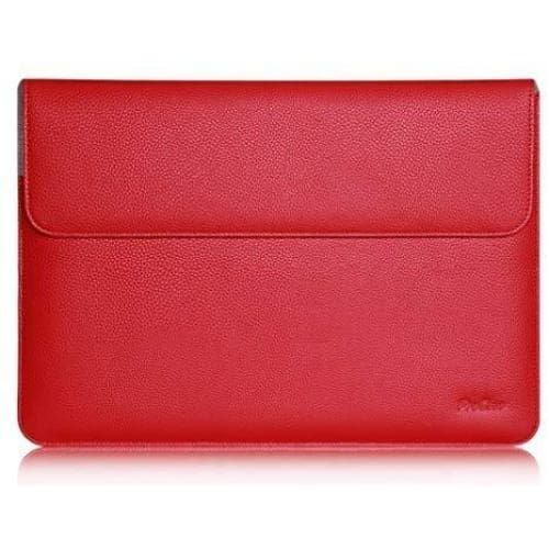 ProCase Surface Laptop Protective Sleeve - red - Bags