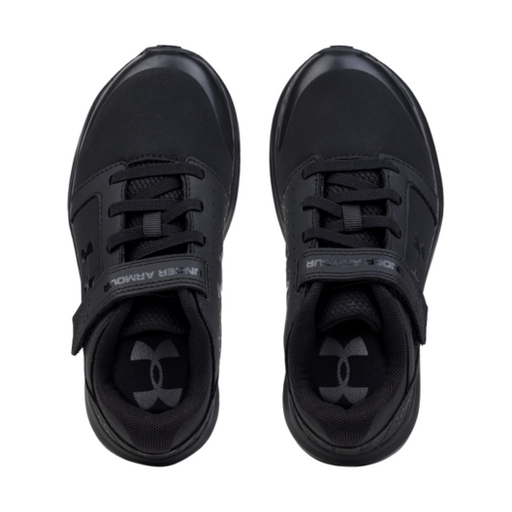 Under Armour PS Unlimited UFM SYN AC UK117 - 34 / Black - Shoes
