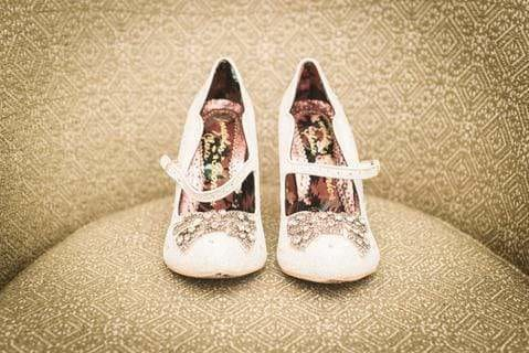 Women Wedding shoes in Egypt