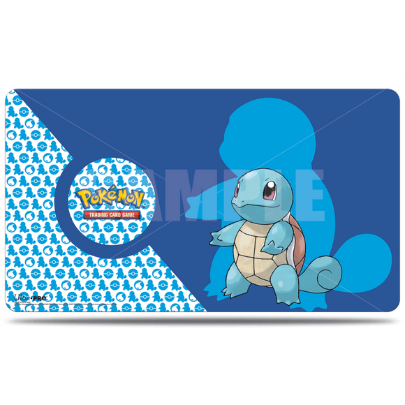 Pokemon - Ultra PRO Playmat - Squirtle