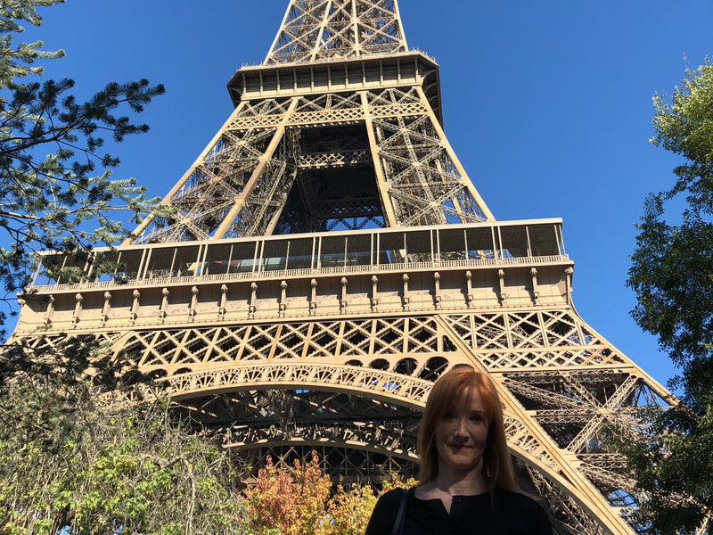 Visiting the Eiffel Tower – Why Now?