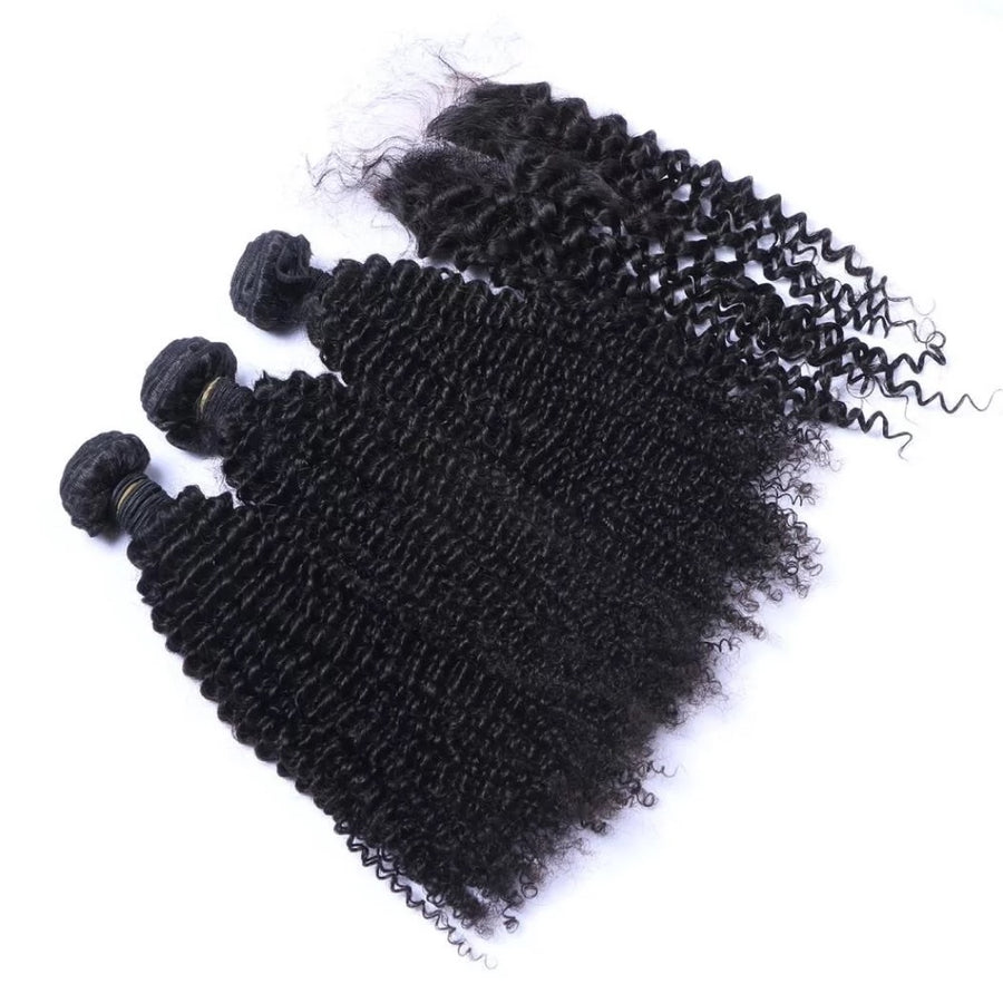 Lexi Curl Closure Bundle