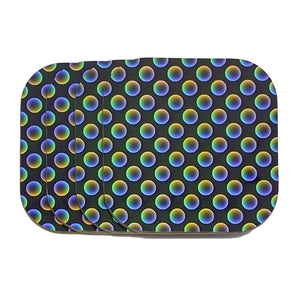 Polkadot Coasters 4-Pack