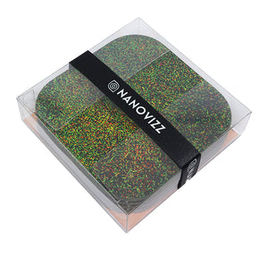 Sprinkles Coasters 4-Pack