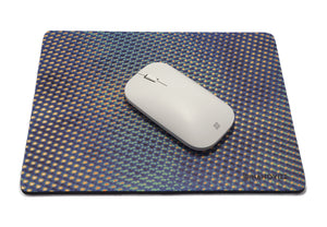 Midnight Matrix Mouse Mat