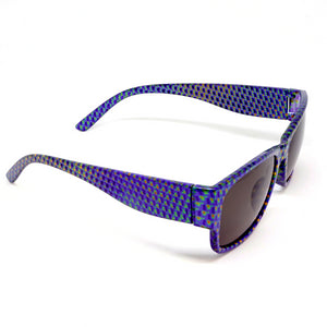Midnight Matrix Sunglasses