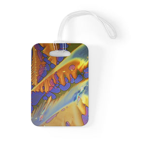 Summer Splash Bag Tag