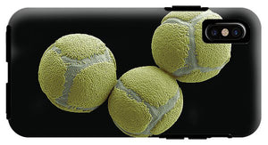 New Balls, Please! Phone Case - NEW!