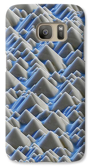 Cool Azure Phone Case