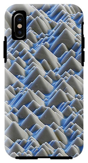 Cool Azure Phone Case - NEW!