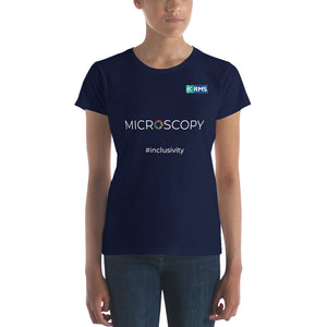 #inclusivity Women's Classic-Fit T-Shirt