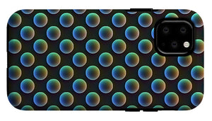 Polkadot Phone Case