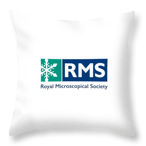 RMS Cushion