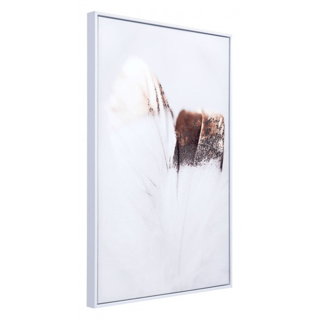 Reflections I Canvas Wrap