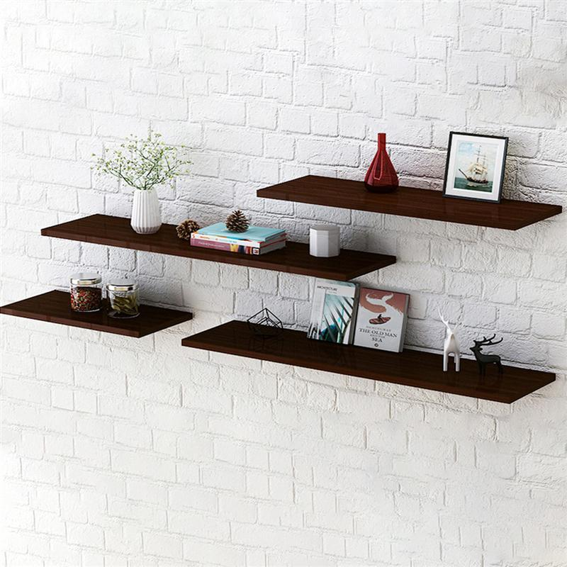 Set of Three Wall Storage Shelves - InStyle Walls LLC