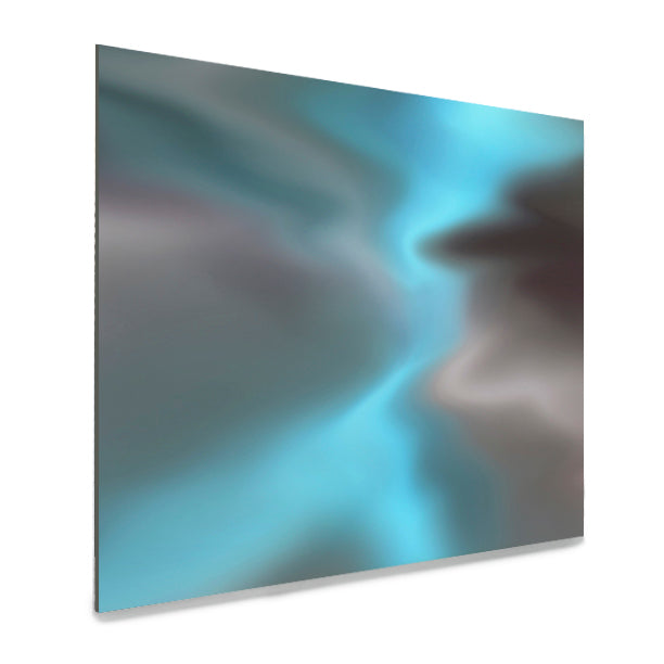 In the Clouds Acrylic Print - InStyle Walls LLC