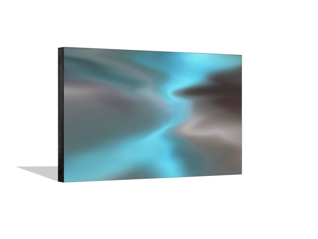 In the Clouds Canvas Wrap - InStyle Walls LLC