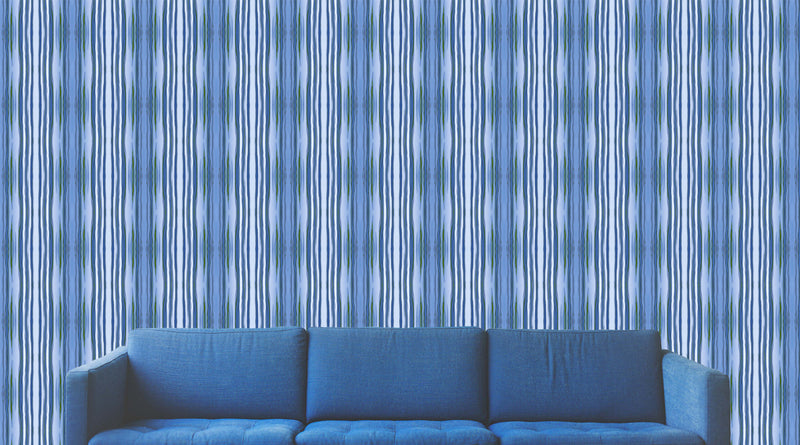 Jet Stream Wallpaper - InStyle Walls LLC