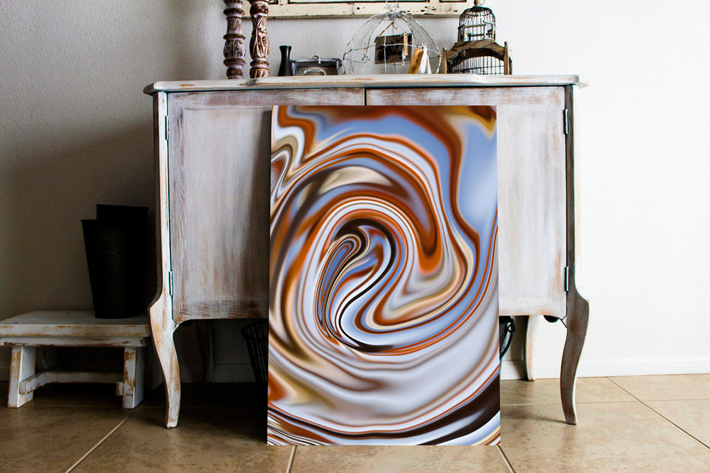 Jewel Canvas Wrap - InStyle Walls LLC