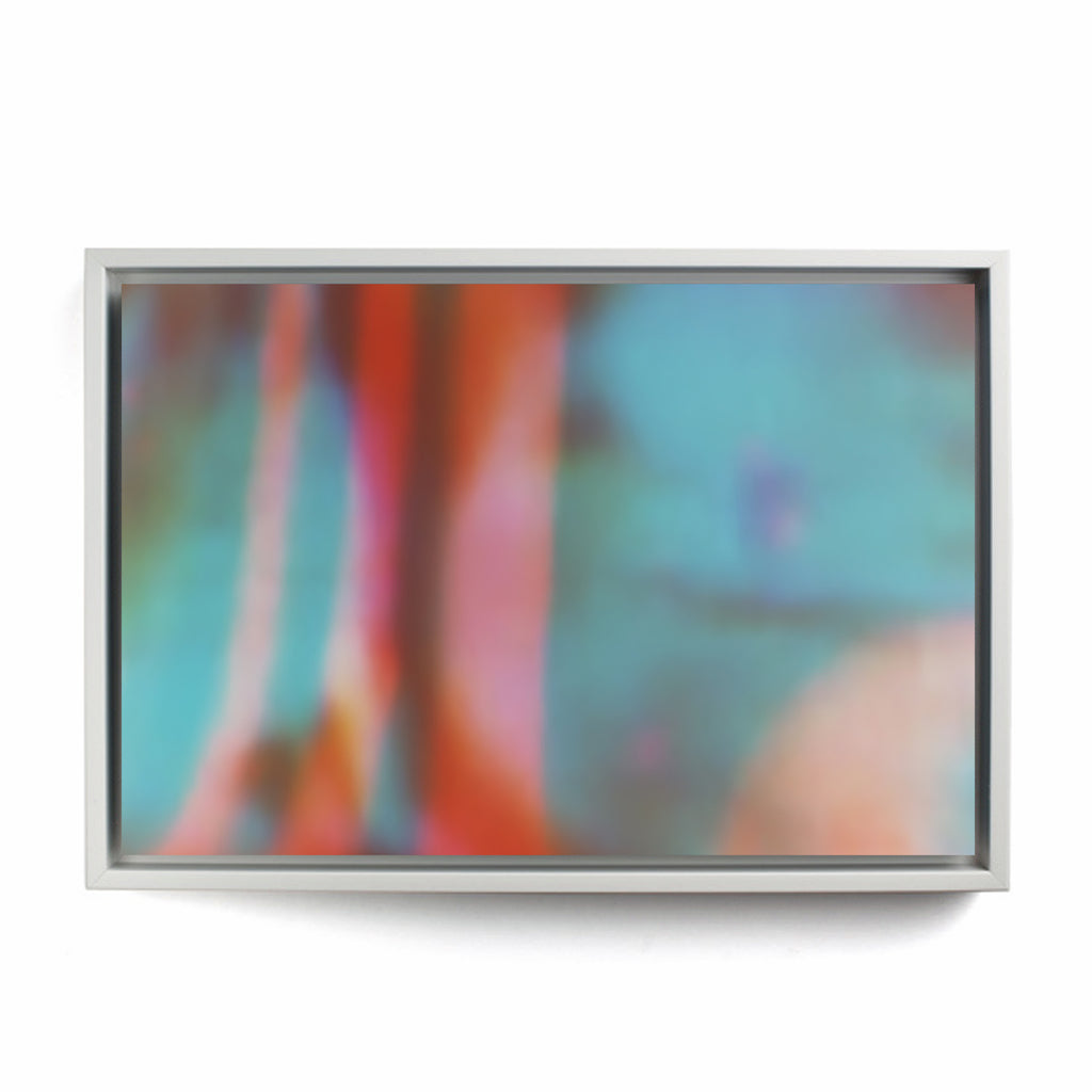 Reflections II Framed Canvas - InStyle Walls LLC