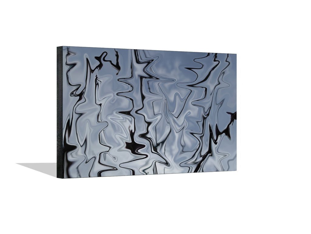 Star Sky Canvas Wrap - InStyle Walls LLC